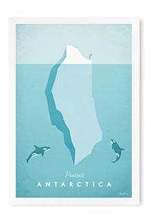 Protect Antarctica
