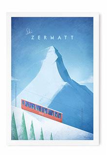 Ski Zermatt